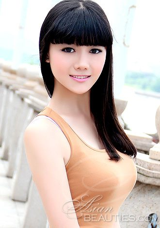 meet asian profiles at asiandate com yinuo from shanghai her holidays