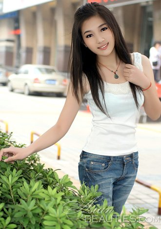chinese lady date - 3